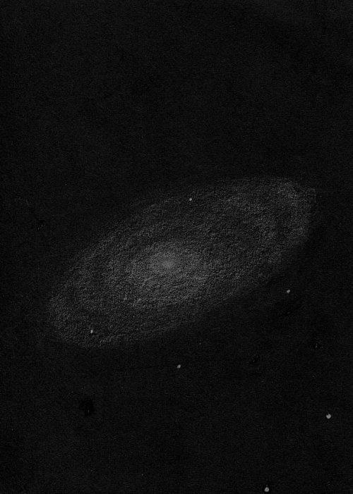 Messier 31 - 68mm